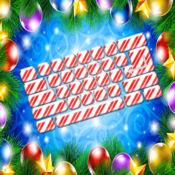 圣诞.节 键盘 定制 独特 表情符号 冬季 假日 主题 设计 1