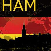 汉堡地图 9