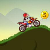 摩托爬坡赛 1.1