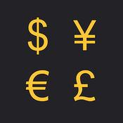 货币转换器, 转换超过160种货币 1.5