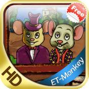 [Free]世界童话故事-城市老鼠和乡村老鼠 2.1.0
