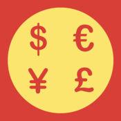 极简货币 - 实时汇率换算 外汇 2.4