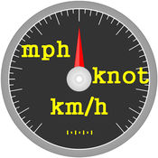 速度表(速度计) 2