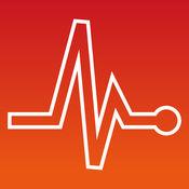 Speedometer Plus (速度计) – 纪录距离、速度、加速度及