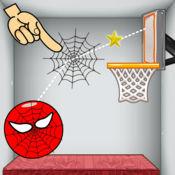 蜘蛛篮球比赛 1