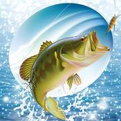 钓鱼 - Sport Fishing 2.5
