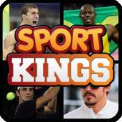 体育国王 - 猜球员! 1