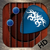 Guitar Suite HD - 节拍器, 数码调音器, 和弦 2.5.2