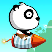 飞天熊猫 (Kung Fu Poo - Tiny Flying Panda) 1.1.0