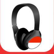 印尼电台 : indonesian radios FM 2