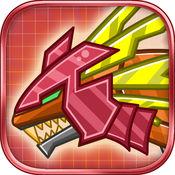 超级机械兽:黄金狮虎兽 - 单机游戏大全免费机器人 - 神马游
