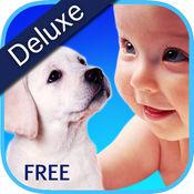 ZOOLA Animals Deluxe Free  3.7
