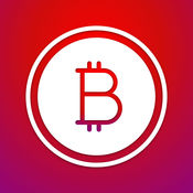 Bitcoin Ticker by MoneyCoach
