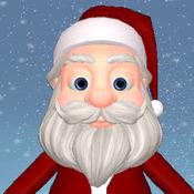 会说话的圣诞老人 - 你圣诞季节最好的朋友 1.1
