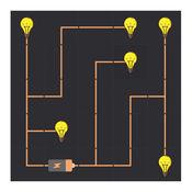 电力抢修 - 用你智慧的大脑揭开错综复杂的电网 1.5