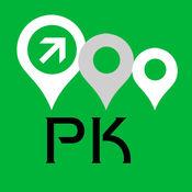 巴基斯坦地图 9
