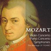 莫扎特典藏 - 交响曲·协奏曲·歌剧 2017