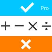 趣味数学专业版-家庭育儿益智启蒙教育必备的数学游戏 1.0.