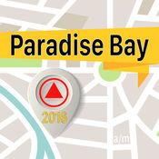 Paradise Bay 离线地图导航和指南 1