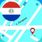 巴拉圭导航2016 4