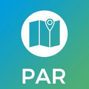 巴黎市地图 3.0.5