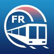 巴黎地铁导游 1.7