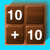 10+10 - 合并数字拼图为十的倍数 1.2