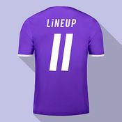 排队玩十一:顶级队 - 足球比赛 2.01