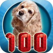 100动物经典荟萃为幼儿和学前儿童提供免费学习游戏。 2.41