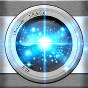 Cool相机-粒子特效