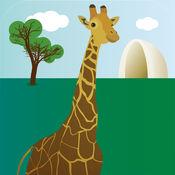 100种动物大世界  3.2