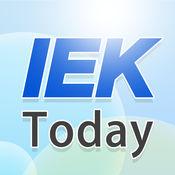 IEKToday: 一手掌握每日產業情報! 1.2.3
