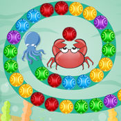 螃蟹祖玛-经典版 3.3