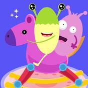 J先生和他的朋友,熊出没好朋友儿童小游戏 2.0.0