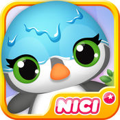NICI小镇-三消迷最爱,超好玩的宠物养成结合消除玩法打造全