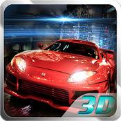 夜间赛车3D 1.01