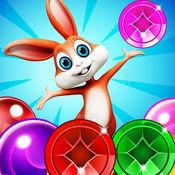 疯狂兔子动物宝...