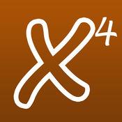 四次方程 - 一元四次方程求解 2.0.0