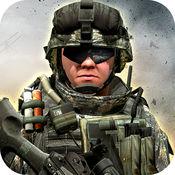突击队3D刺客特种部队狙击手罢工 1.1