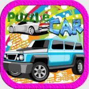 游戏 卡车拼图游戏 汽车 孩子们 赛车 免费的 1.1.3