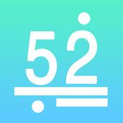 52钢琴 - 用简谱弹钢琴