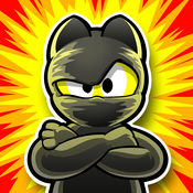 无敌忍者猫 - Ni...