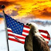 美国老兵高清壁纸 1