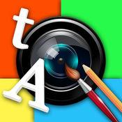 写字画画照片编辑器和图像定制程序 1.4