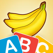 ABC - 学英语 儿童益智早教玩具 1.0.3