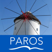 Paros-帕罗斯岛指南 4.1