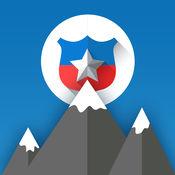 巴塔哥尼亞 智利旅游攻略、智利 1.4