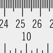 英寸 厘米