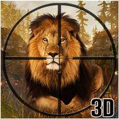 狮子狩猎任务非洲 - 2016 1