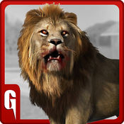 狮子模拟器3D-Safari动物猎人模拟 1.0.5